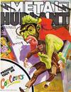 Cover for Métal Hurlant (Les Humanoïdes Associés, 1975 series) #42
