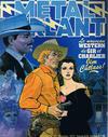 Cover for Métal Hurlant (Les Humanoïdes Associés, 1975 series) #44