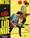 Cover for Métal Hurlant (Les Humanoïdes Associés, 1975 series) #53