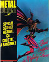 Cover for Métal Hurlant (Les Humanoïdes Associés, 1975 series) #55