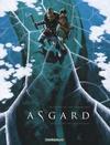 Cover for Asgard (Dargaud Benelux, 2012 series) #2 - De Midgardslang