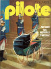 Cover for Pilote (Dargaud, 1960 series) #759