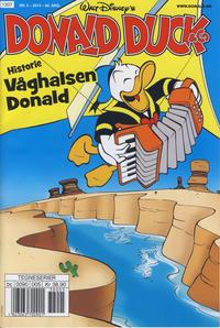 Cover Thumbnail for Donald Duck & Co (Hjemmet / Egmont, 1948 series) #5/2013