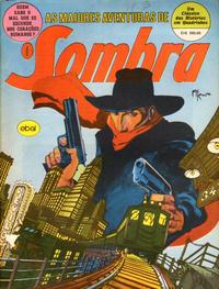 Cover Thumbnail for Quadrinhos (Edição O Sombra) [The Shadow] (Editora Brasil-América [EBAL], 1982 series) #[nn]