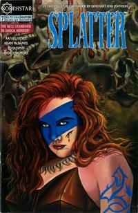 Cover Thumbnail for Splatter (Northstar, 1991 series) #7