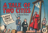 Cover for Classic Comics (Ayers & James, 1947 series) #17