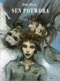 Cover Thumbnail for Tetralogia Potwora (Egmont Polska, 2002 series) #1 - Sen potwora