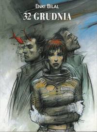 Cover Thumbnail for Tetralogia Potwora (Egmont Polska, 2002 series) #2 - 32 Grudnia