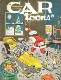 Cover Thumbnail for CARtoons (Petersen Publishing, 1961 series) #15