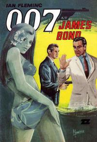 Cover Thumbnail for 007 James Bond (Zig-Zag, 1968 series) #28