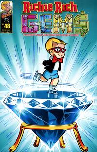 Cover Thumbnail for Richie Rich Gems (Ape Entertainment, 2011 series) #48