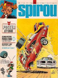 Cover Thumbnail for Spirou (Dupuis, 1947 series) #1769