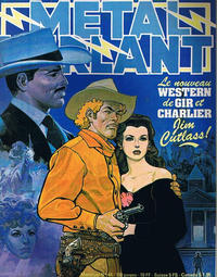 Cover Thumbnail for Métal Hurlant (Les Humanoïdes Associés, 1975 series) #44
