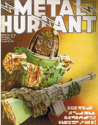Cover Thumbnail for Métal Hurlant (Les Humanoïdes Associés, 1975 series) #45