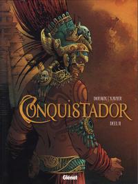 Cover Thumbnail for Conquistador (Glénat Benelux, 2012 series) #2