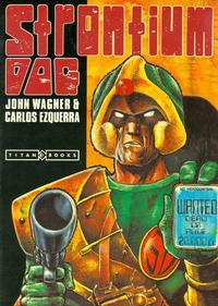 Cover Thumbnail for Strontium Dog (Titan, 1987 series) #[nn]