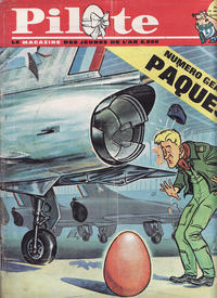Cover Thumbnail for Pilote (Dargaud, 1960 series) #230