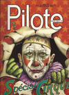 Cover for Pilote (Dargaud, 1960 series) #729