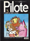 Cover for Pilote (Dargaud, 1960 series) #643