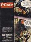 Cover for Pilote (Dargaud, 1960 series) #545
