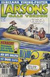Cover for Larsons gale verden (Bladkompaniet / Schibsted, 1992 series) #8/1995
