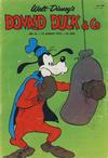 Cover for Donald Duck & Co (Hjemmet / Egmont, 1948 series) #34/1972