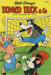 Cover for Donald Duck & Co (Hjemmet / Egmont, 1948 series) #37/1972