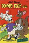 Cover for Donald Duck & Co (Hjemmet / Egmont, 1948 series) #39/1972