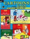 Cover Thumbnail for Cartoons and Gags (1959 series) #v19#6 [Canadian price variant]