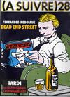 Cover for (À Suivre) (Casterman, 1977 series) #28