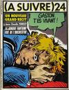 Cover for (À Suivre) (Casterman, 1977 series) #24