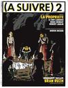 Cover for (À Suivre) (Casterman, 1977 series) #2