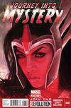 Cover for Journey into Mystery (Marvel, 2011 series) #648