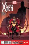 Cover for All-New X-Men (Marvel, 2013 series) #6