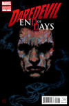 Cover for Daredevil: End of Days (Marvel, 2012 series) #5 [David Mack]