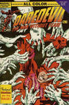 Cover for Daredevil (Federal, 1983 series) #9