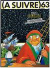 Cover for (À Suivre) (Casterman, 1977 series) #63