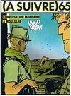 Cover for (À Suivre) (Casterman, 1977 series) #65