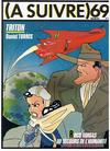 Cover for (À Suivre) (Casterman, 1977 series) #69