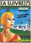 Cover for (À Suivre) (Casterman, 1977 series) #73