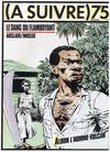 Cover for (À Suivre) (Casterman, 1977 series) #75