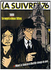 Cover for (À Suivre) (Casterman, 1977 series) #76