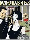 Cover for (À Suivre) (Casterman, 1977 series) #79