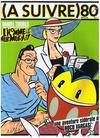 Cover for (À Suivre) (Casterman, 1977 series) #80