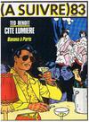 Cover for (À Suivre) (Casterman, 1977 series) #83