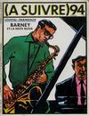 Cover for (À Suivre) (Casterman, 1977 series) #94