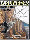 Cover for (À Suivre) (Casterman, 1977 series) #96