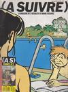 Cover for (À Suivre) (Casterman, 1977 series) #137