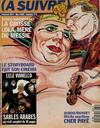 Cover for (À Suivre) (Casterman, 1977 series) #172