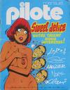 Cover for Pilote Mensuel (Dargaud, 1974 series) #7